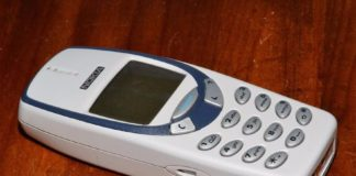 Nokia planning to relaunch the iconic 3310 later this month