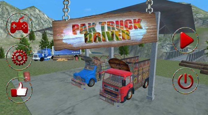 Is Pak Truck Driver the most exciting driving game to come from Pakistan? We find out