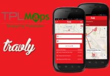 Travly Partners with TPL Maps for Navigation Services