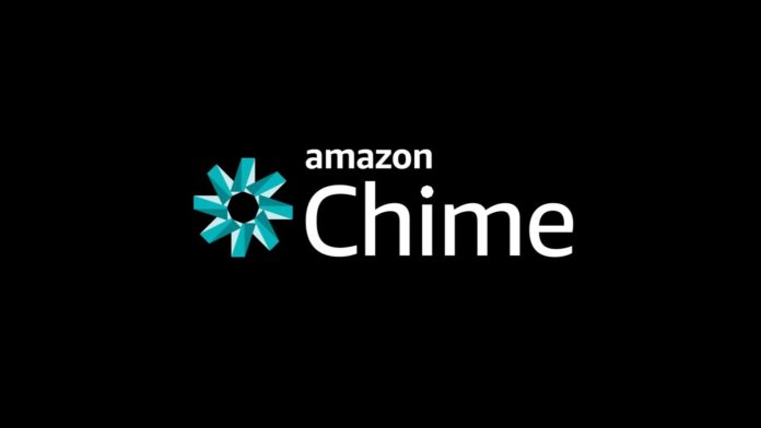 Amazon look to take on Skype with its Chime Video Conferencing App