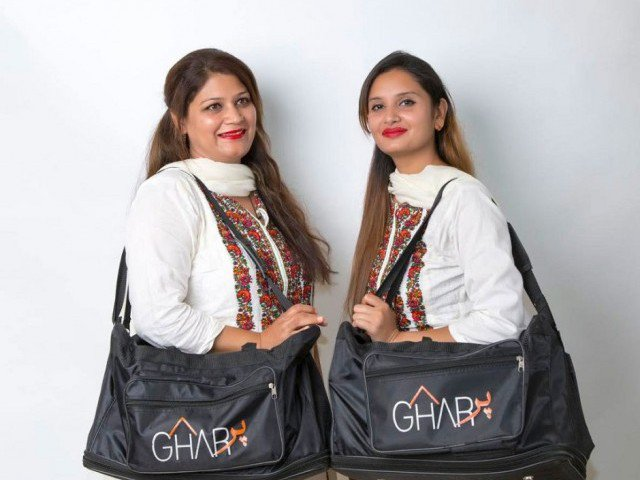 Pakistani sharing economy startup is helping increase worker incomes by 400%