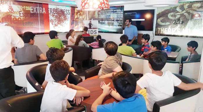 This Pakistani Startup is teaching Entrepreneurship to Children