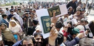 Pakistan grants nationality to 298 Indians in 5 years