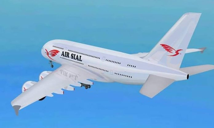 Pakistan's Newest Airline Air Sial is Ready for Launch
