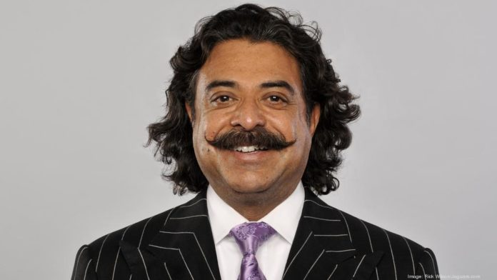Shahid Khan named one of the greatest living business minds by Forbes