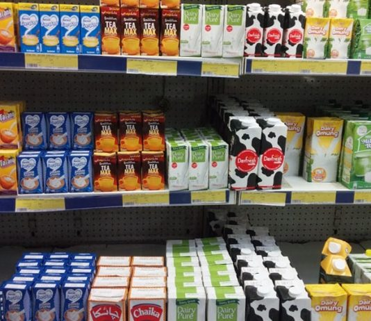 List of Only Safe Milk Brands to Use in Pakistan