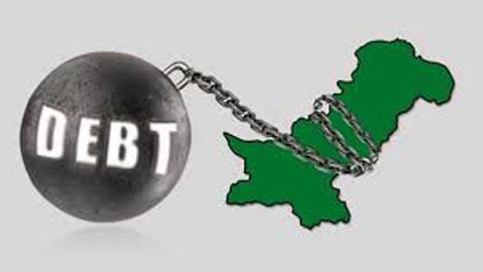 Circular Debt of Pakistan increased for 573 billion