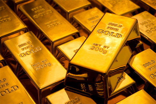 Gold Price Jumps Up in Local and International Markets