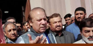It will be expensive to drag Maryam in court, Nawaz Sharif