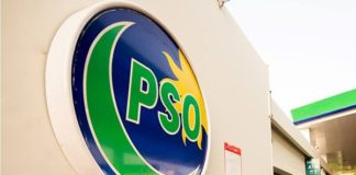 PSO has introduce RON 97 Petrol in the Market