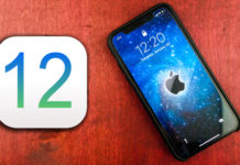 Apple has announced iOS 12