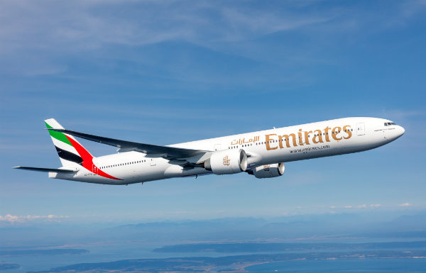 Emirates will introduce Windowless Planes