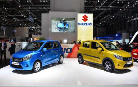 Pak Suzuki to raise car prices for Third time this Year