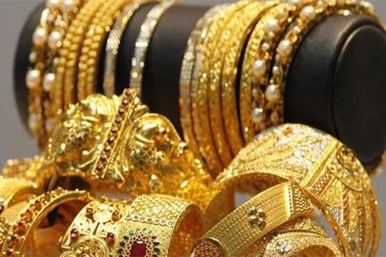 Gold Price in Pakistan Today per Tola in Pakistani Rupee (PKR)